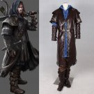 Custom Made The Hobbit: The Desolation of Smaug Thorin Oakenshield Men's Outfit