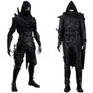 Custom Made Adult Mens Game Thief 4 Garrett Cosplay Costume