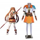 Estelle Cosplay Costume from The Legend of Heroes Trails in the Sky
