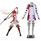 Hinoka Cosplay Costume from Fire Emblem Fates