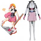 Custom Made Adult RWBY Nora Valkyrie Cosplay Costume