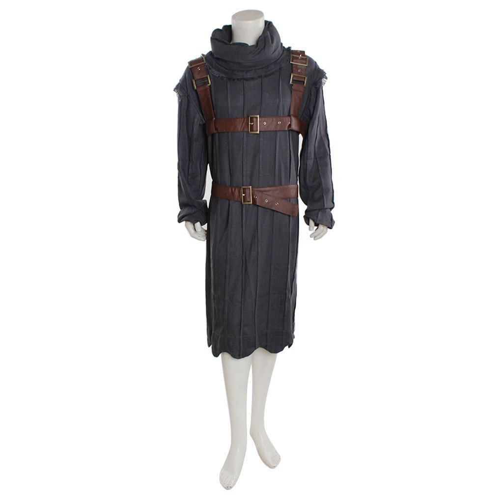 Game of Thrones Hodor Costume Cosplay E1027