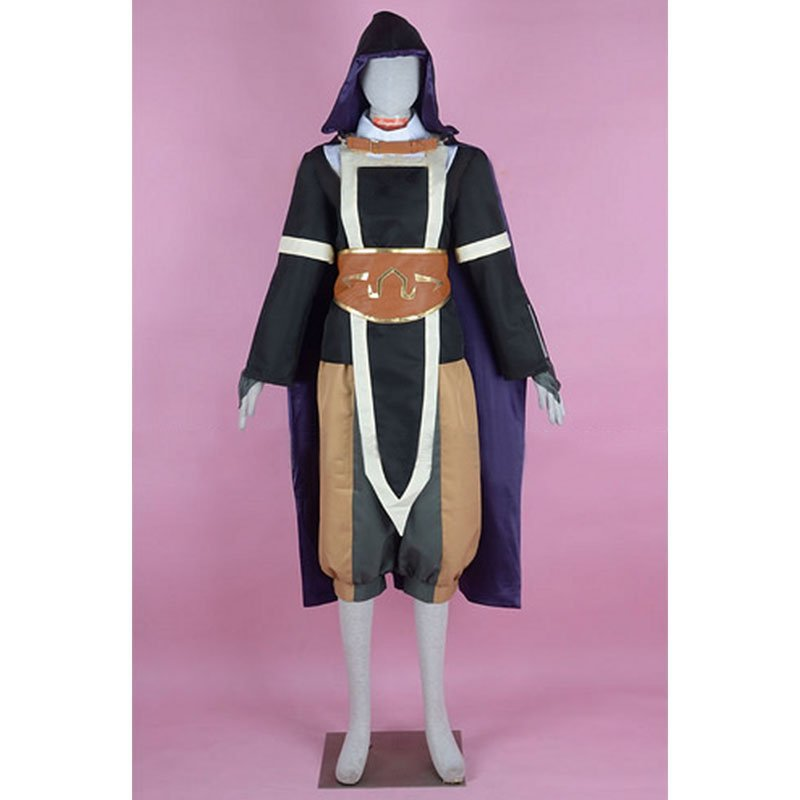 Custom Made Fire Emblem Awakening Miriel Cosplay Costume