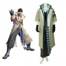 Custom Made Final Fantasy XIII Cosplay Costume For Men