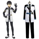 SAO Sword Art Online the Movie Ordinal Scale OS Kirito Kirigaya Costume