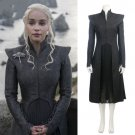 Game of Thrones Season 7 Character Daenerys Targaryen Mother of Dragons  Cosplay Clothing Costumes