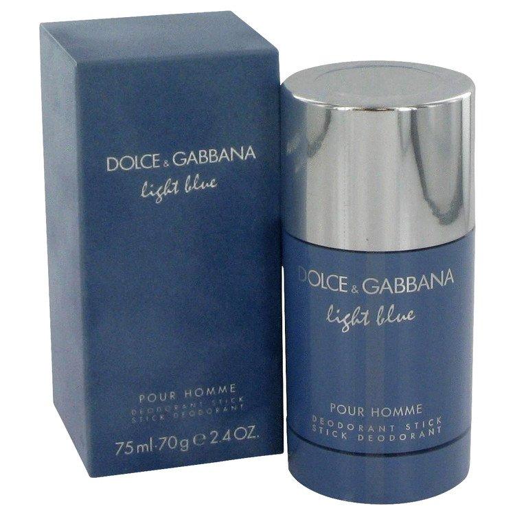 Light Blue Cologne 2.4 oz Deodorant Stick