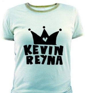 Kevin Reyna