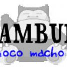 Save Tambunting Sticker