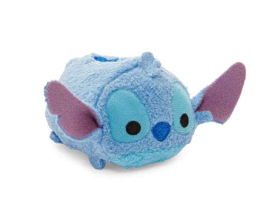 Stitch Disney Collection Mini Tsum Tsum