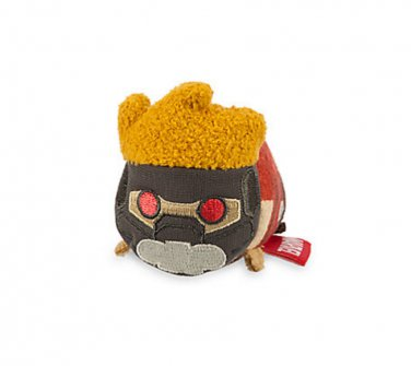 Star-Lord Disney Store Mini Tsum Tsum
