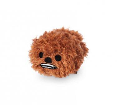 Star Wars Chewbacca Disney Store Mini Tsum Tsum