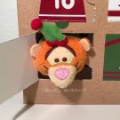 Day 21: Tigger (Plush Advent Calendar 2016) Disney Store Mini Tsum Tsum