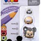 "Mickey (Pastel Parade!) Tsum Tsum Vinyl Figurine #P18 (size ""large"")"