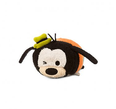 Goofy (Left Wink) Disney Store Mini Tsum Tsum