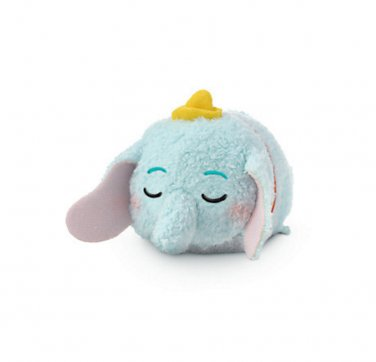 Dumbo (Sleeping) Disney Store Mini Tsum Tsum