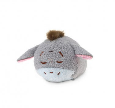 Eeyore (Sleeping) Disney Store Mini Tsum Tsum