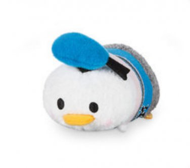 Disney Store 30th Anniversary (Donald) Mini Tsum Tsum