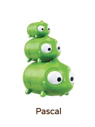 "Pascal Tsum Tsum Vinyl Figurine #467 (size ""small"")"