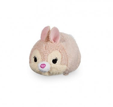 Miss Bunny Disney Store Mini Tsum Tsum