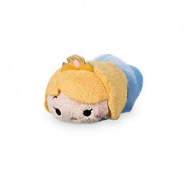 Aurora in Blue (Sleeping Beauty) Disney Store Mini Tsum Tsum