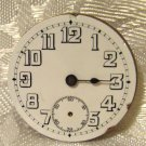 Knickerbocker Pocket Watch Movement (ref # 325)