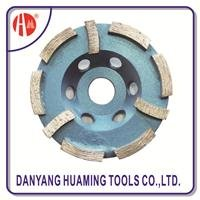 HM-54 Abrasive Disc Type Diamond Wheels