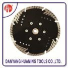 HM-57 H-shape Diamond Saw Blade