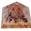 Enormous Energy Orgonite - Hug Size