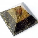 Black Tourmaline Orgonite -  Big Size