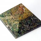 Green Aventurine Orgonite - Big Size