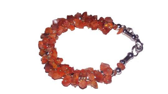 Carnalian Bracelet