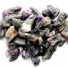 Stock Clearance Sale - Amethyst Aura Stones - Indian Origin