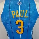 New Orleans Hornets Chris Paul #3 NBA Basketball Adidas Sewn Jersey Youth Small