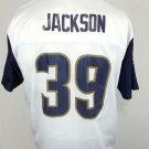 St. Louis Rams #39 Steven Jackson Reebok NFL Football Jersey - Youth XL 18-20