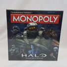 Monopoly Halo Collector's Edition GameStop USAopoly Exclusive -  Free Shipping