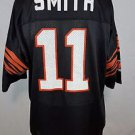 Vintage Akili Smith #11 Cincinnati Bengals Black Logo Athletic NFL Jersey XL