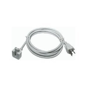 Genuine Apple MacBook IBook PRO AC Power Cord Adapter Charger Extension Cable