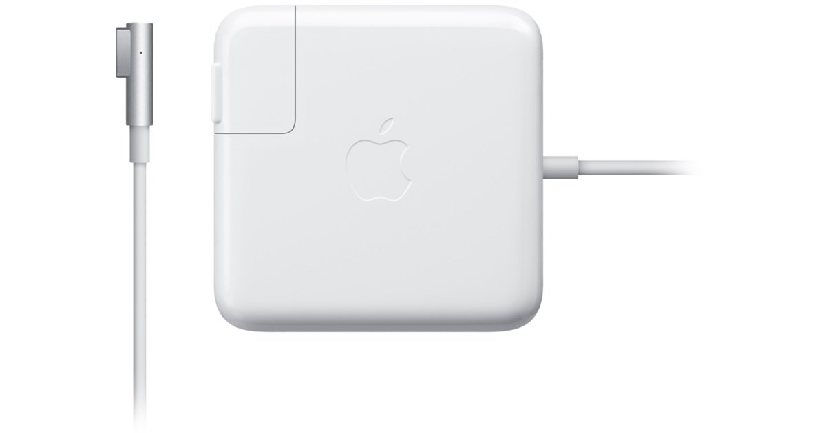 Genuine APPLE MacBook/MacBook Air MacBook Pro 13/MacBook 60W Magsafe Charger!