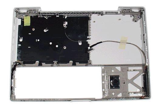 Genuine Apple MacBook Mid 2007 13-inch Bottom Case 922-8131