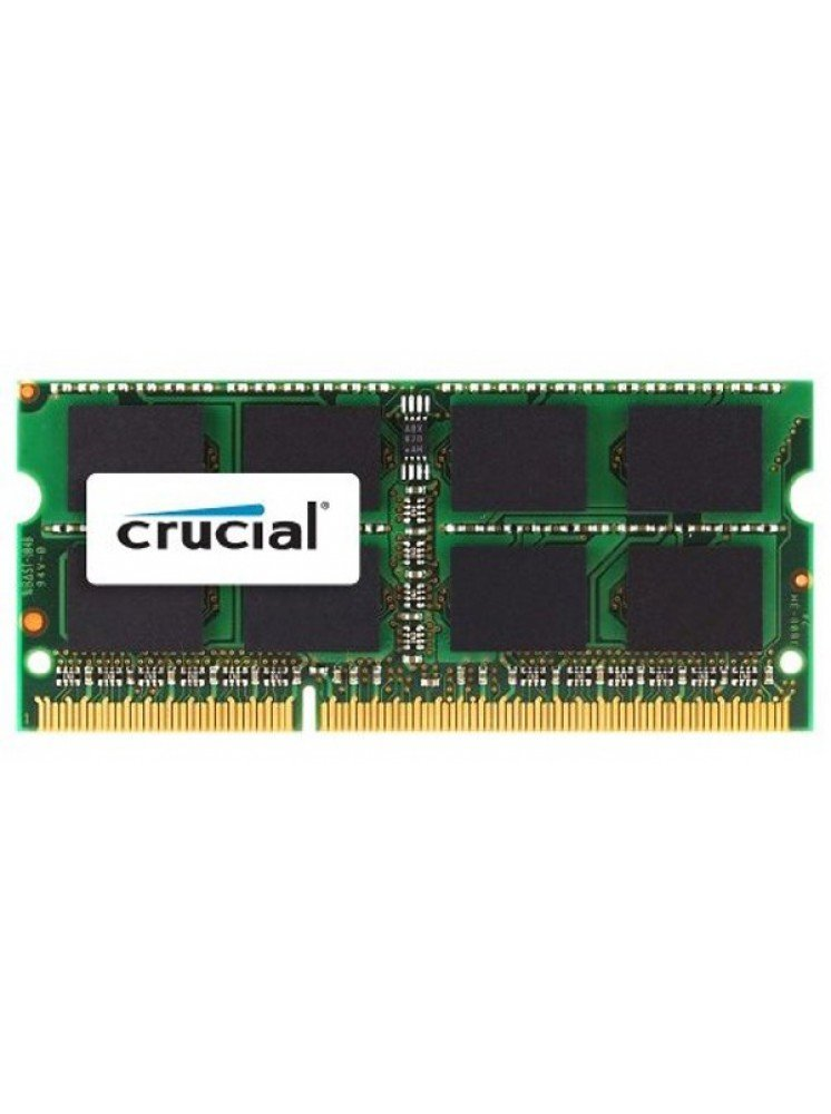 CRUCIAL LAPTOP MEMORY 256MB PC133 SODIMM CT32M64S4W7E 16F New