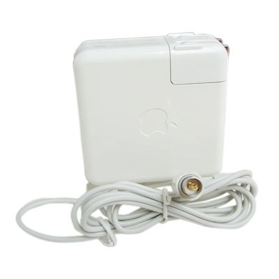 Genuine Apple Powerbook G4, iBook G3 G4 65W AC DC Power Adapter Charger