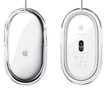 Brand New Genuine Apple M9035G/A Optical Mouse!!! Rare.