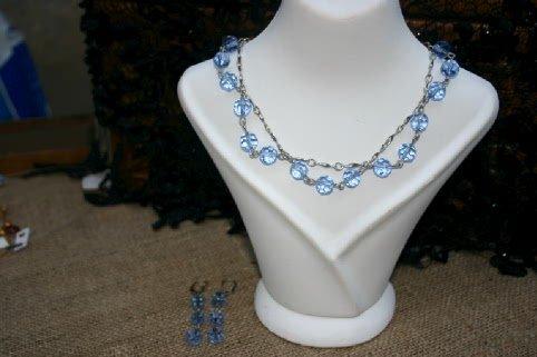 special handmade necklace
