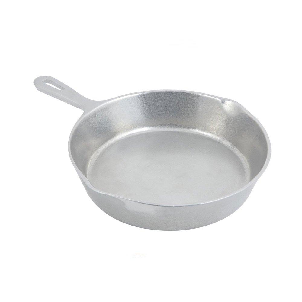 10 1/2 inch Fry Pan Sandstone Black