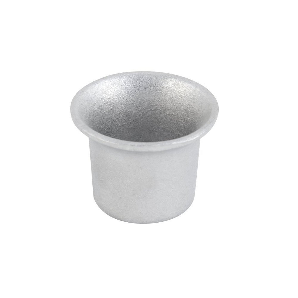 2 oz 2 1/4 inch dia. Cocktail Sauce Cup Sandstone Terra Cotta