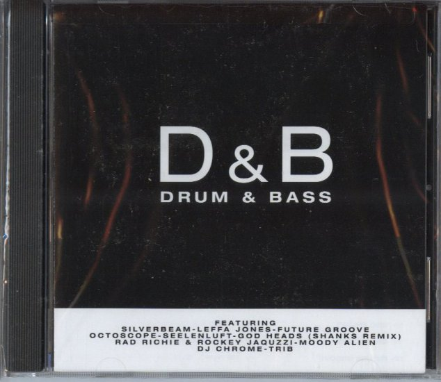 D & B Drum and Bass