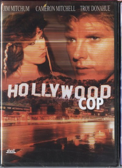 Hollywood Cop - Kidnapping and murder in Hollywood