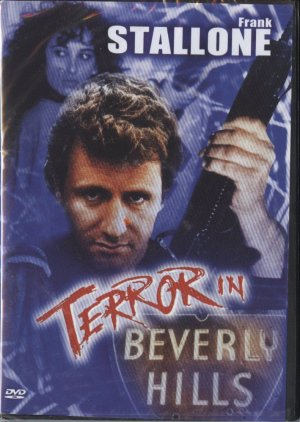 Terror in Beverly Hills - An ex-marine fights a terrorist kidnapper.