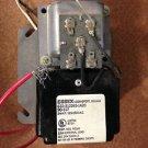 Essex Transformer 115V. A.C. Single Pole Normally Open 3/4 HP